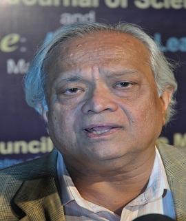 Bikash Chandra Sinha