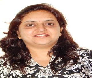 Deepali Kamthania