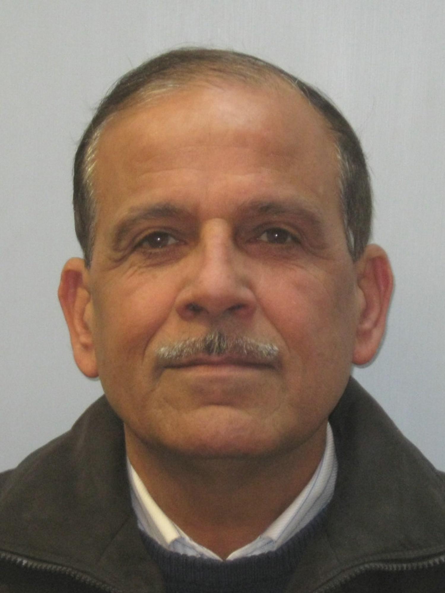 Mohammed Mehdi Farid