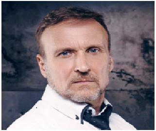 Volodymyr Gnatyuk