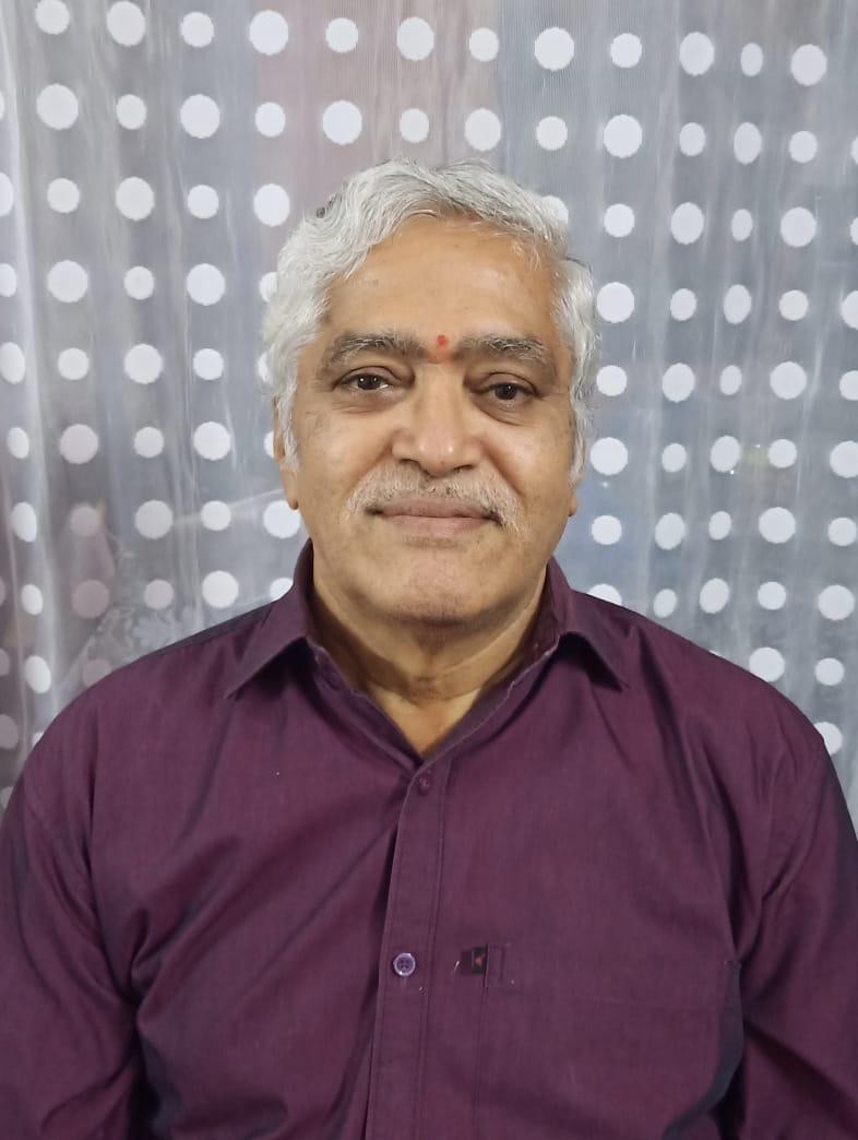 Vasudeva Singh