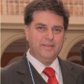 Luis Sobrevia