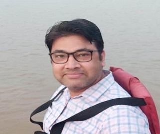 Shamshad Alam