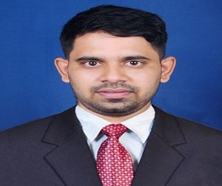 Shriram Marathe