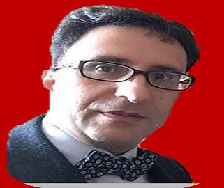 Afshin Asadi