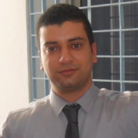 Bilel Marzouki