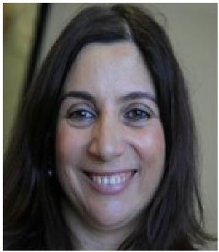 Susana Olhero
