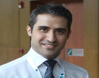 Omid Akbarzadeh